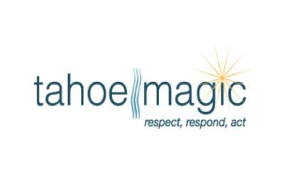 tahoe magic logo